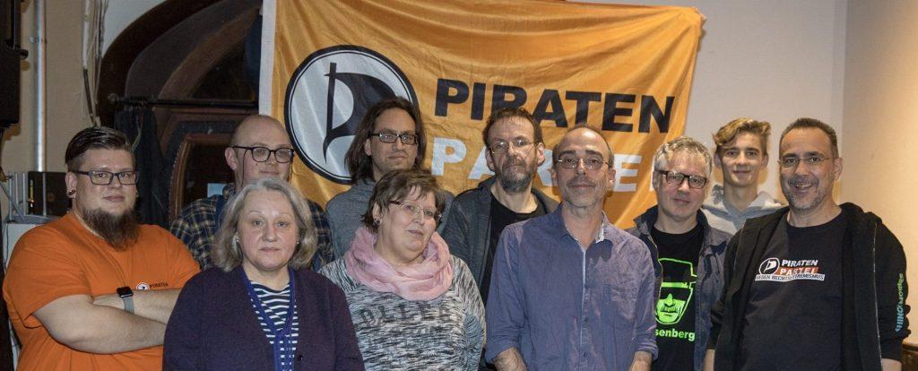 kandidaten piraten kommunalwahl hof